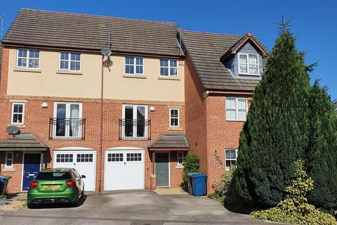 4 bedroom terraced house for sale - Hudson Way, Radcliffe-On-Trent, Nottingham
