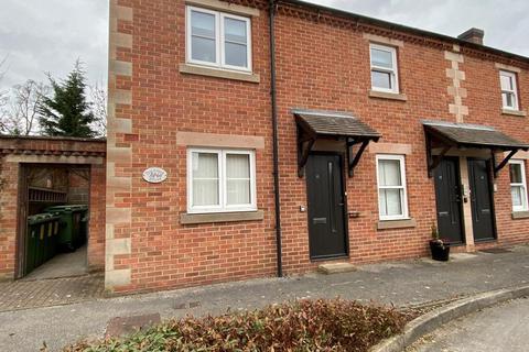 2 bedroom flat for sale - Meadow Court, Bridge Street, Belper