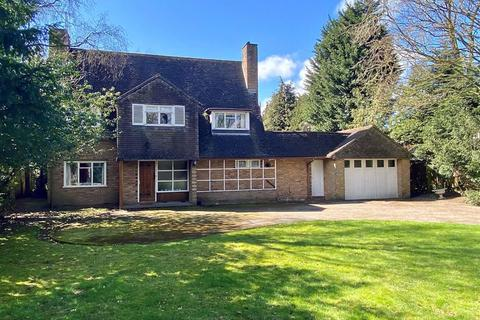 4 bedroom detached house for sale - Stafford Road, Stone