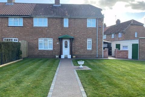 3 bedroom semi-detached house for sale - Denison Road, Pocklington