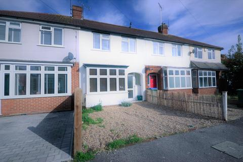 3 bedroom house for sale - Rose Avenue, Aylesbury