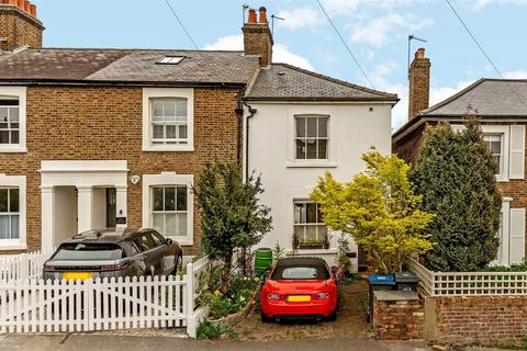 3 bedroom end of terrace house for sale - Denmark Road, Wimbledon