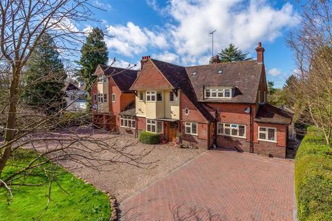 7 bedroom detached house for sale - Swithland Lane, Rothley, LE7