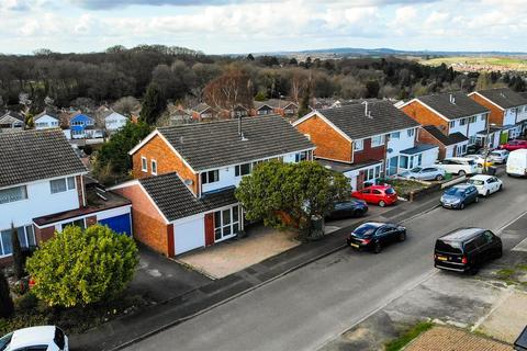 3 bedroom semi-detached house for sale - Tilehouse, Southcrest, Redditch
