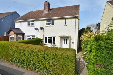 2 bedroom semi-detached house for sale - Haverfordwest