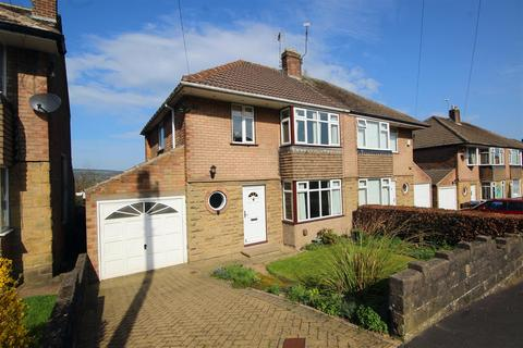 3 bedroom semi-detached house to rent - 46 Twentywell Road, Sheffield, S17 4PW