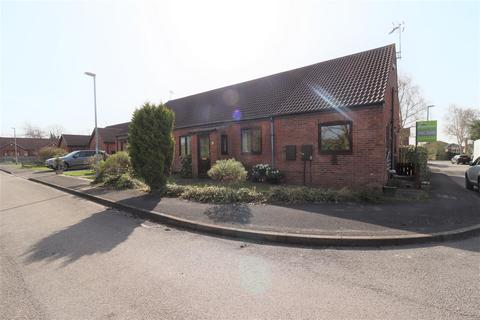 3 bedroom semi-detached bungalow for sale - The Ridings, North Ferriby