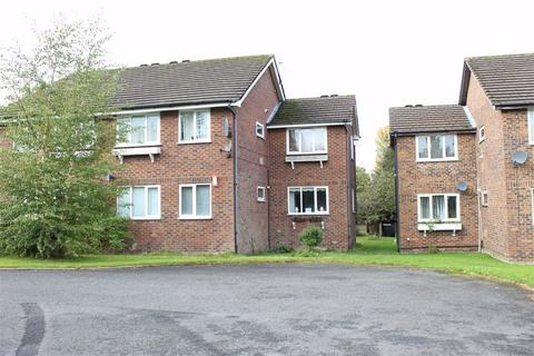 1 bedroom flat to rent - Millersdale Court, Glossop
