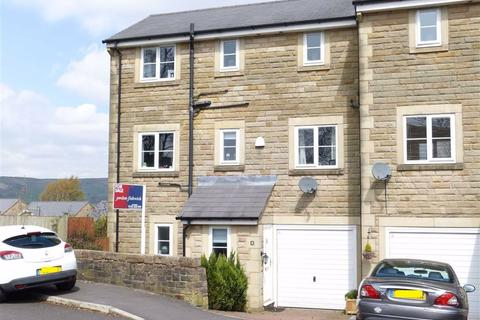 4 bedroom semi-detached house to rent - Paradise Street, Hadfield, Glossop
