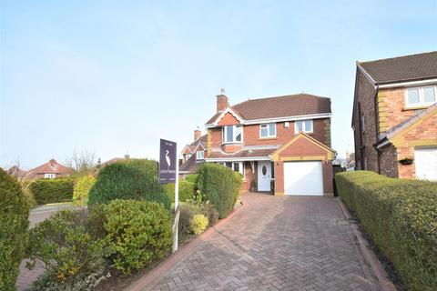 4 bedroom detached house for sale - Heathfield, Tunstall, Sunderland
