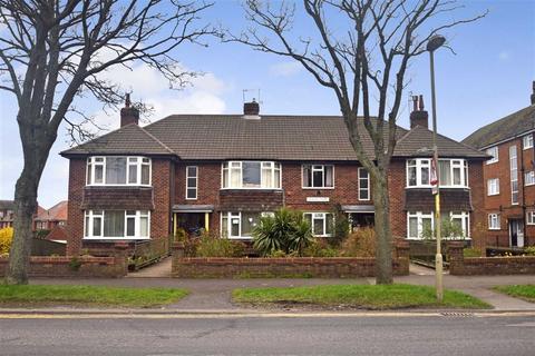 2 bedroom flat for sale - North Leas Avenue, Scarborough, North Yorkshire, YO12