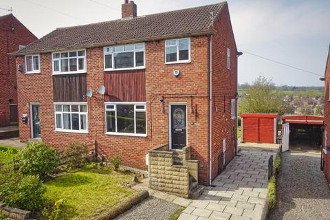 3 bedroom semi-detached house for sale - St. Andrews Close, Rodley
