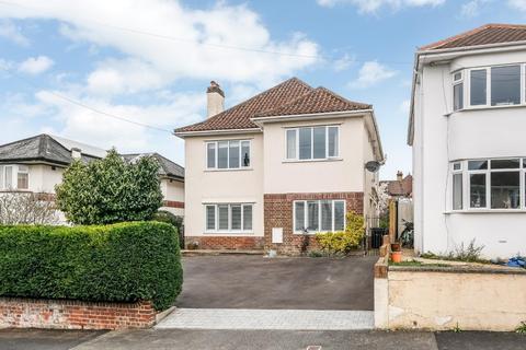 4 bedroom detached house for sale - Ridgeway Road, Salisbury