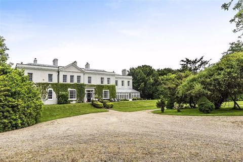 6 bedroom detached house for sale - Dancers Lane, Bentley Heath, Hertfordshire