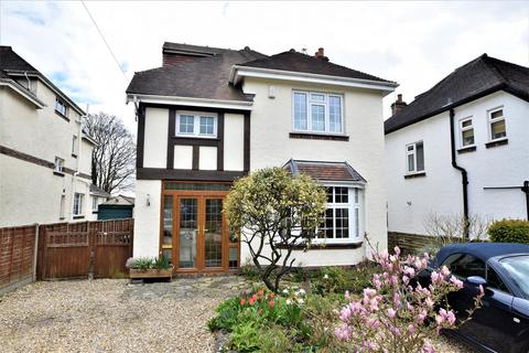 4 bedroom detached house for sale - Canford Lane, Westbury-on-Trym