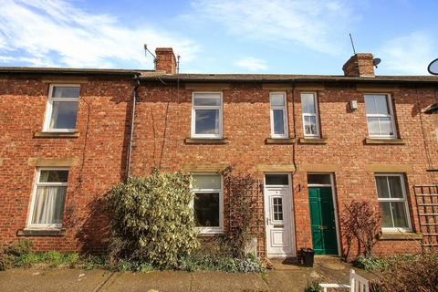 3 bedroom terraced house to rent - Burnside, Morpeth