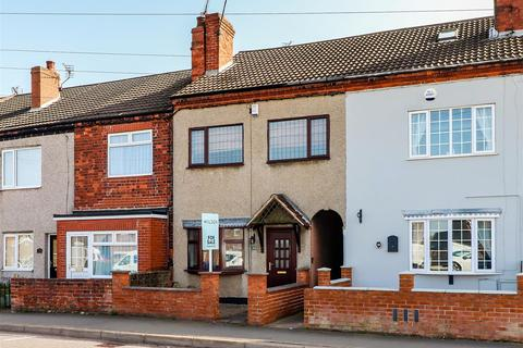 3 bedroom terraced house for sale - Langwith Road, Bolsover, Chesterfield