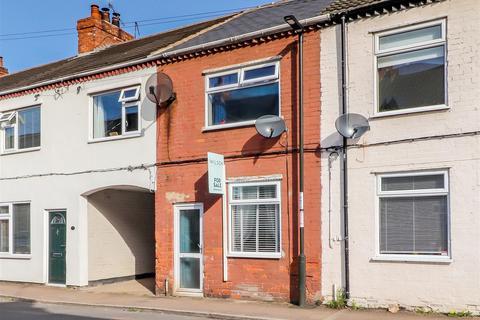 2 bedroom terraced house for sale - Nesbit Street, Bolsover, Chesterfield
