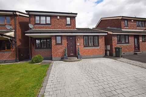 3 bedroom detached house for sale - Dane Bank, Middleton, Manchester