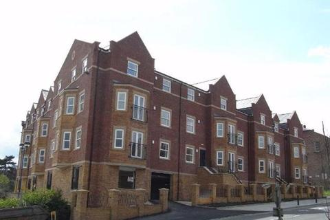 2 bedroom apartment to rent - Kirklee House, Darlington