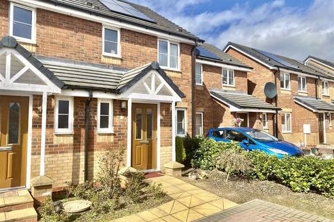 3 bedroom townhouse for sale - St Francis Close, Hinckley