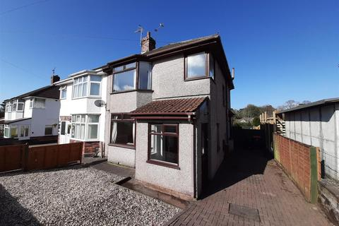 3 bedroom semi-detached house for sale - Highfield Road, Newport