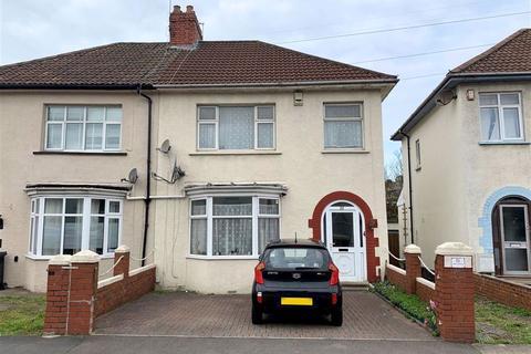 3 bedroom semi-detached house for sale - Cottrell Road, Eastville, Bristol