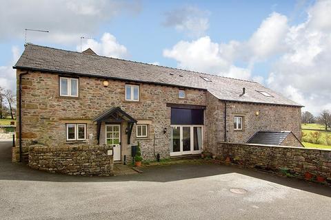 3 bedroom barn conversion for sale - Primrose Cottage, 2 Chapel Garth High Casterton, LA6 2SE