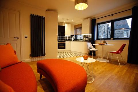1 bedroom flat to rent - Cockburn Street, Edinburgh