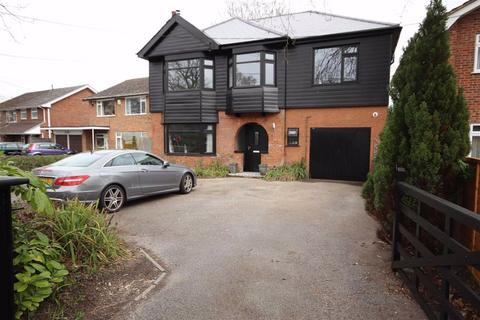 4 bedroom detached house for sale - Ringwood Road, Ferndown
