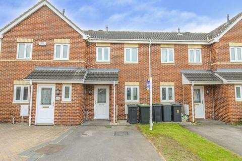 2 bedroom terraced house to rent - College Way, Bilborough, Nottingham, NG8 4JH