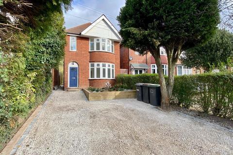3 bedroom detached house for sale - Derby Road, Bramcote, Nottingham