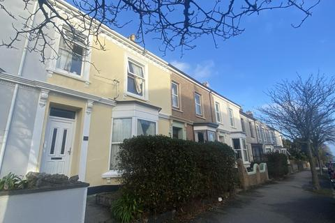 House share to rent - Albany Road, Falmouth