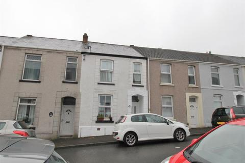 2 bedroom terraced house for sale - Cambridge Street, Uplands, Swansea