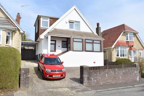 3 bedroom detached house for sale - Lon Iorwg, Sketty, Swansea