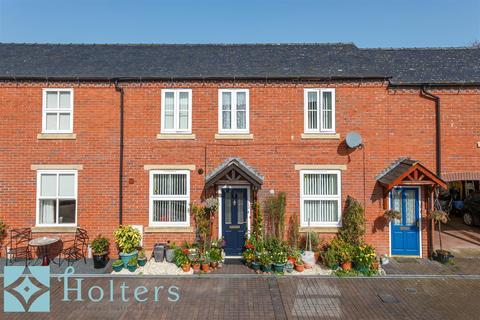 3 bedroom terraced house for sale - Market Court, Market Street, Craven Arms