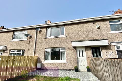 2 bedroom terraced house for sale - Fletcher Crescent, Houghton Le Spring
