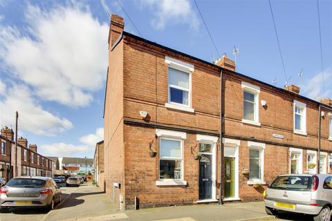 2 bedroom end of terrace house for sale - Glapton Road, The Meadows, Nottinghamshire, NG2 2FN