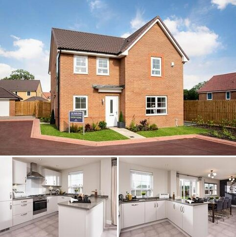 4 bedroom detached house for sale - Plot 204, Radleigh at Leven Woods, Green Lane, Yarm, YARM TS15