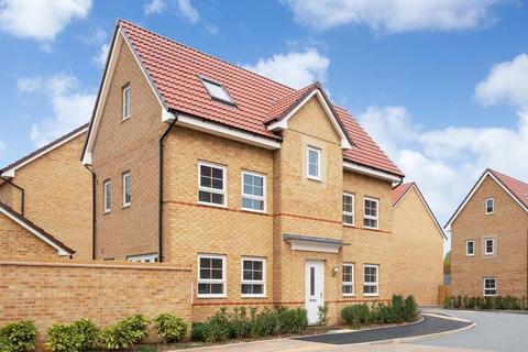 4 bedroom detached house for sale - Plot 51, Hesketh at Fernwood Village, Dale Way, Fernwood, NEWARK NG24