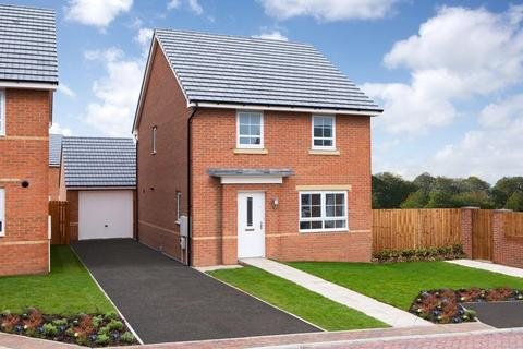 4 bedroom detached house for sale - Plot 251, Chester at Lyveden Fields, Livingstone Road, Corby, CORBY NN18