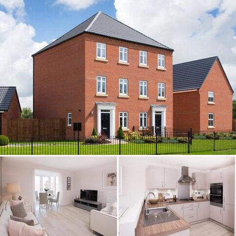 3 bedroom semi-detached house for sale - Plot 53, Cannington Special at The Drive at Mount Oswald, South Road, Durham, DURHAM DH1