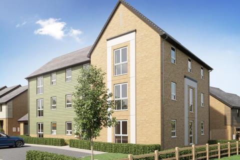 2 bedroom apartment for sale - Plot 112, Abbott at Glenvale Park, Niort Way, Wellingborough NN8