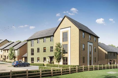 2 bedroom apartment for sale - Plot 113, Tithe at Glenvale Park, Niort Way, Wellingborough NN8