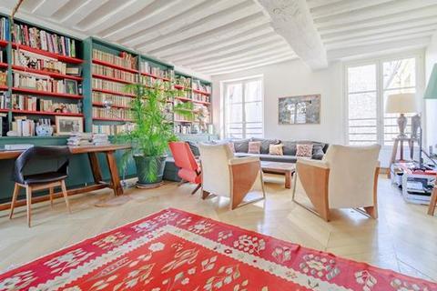6 bedroom block of apartments - 75003 Paris 03 Temple, Paris, Île-de-France