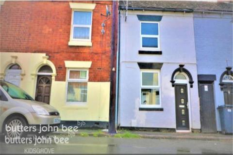 2 bedroom terraced house to rent - Church Street, Talke