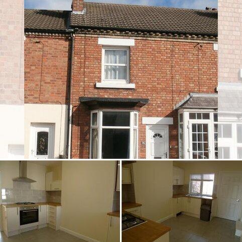 3 bedroom terraced house to rent - Sideley, Kegworth, Derby DE74 2FJ