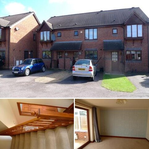 3 bedroom terraced house to rent - The Old Woodyard Hathern LE12 5LU