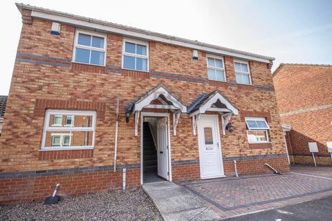 3 bedroom semi-detached house to rent - King Street, Gateshead, Tyne and Wear, NE8