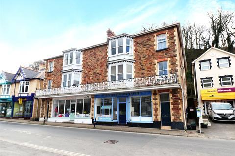 Business park for sale - Borough Road, Combe Martin